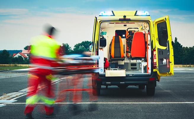Códigos de emergência: como o sistema funciona e quais são as prioridades?