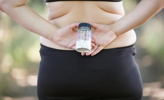 Medicamentos para perda de peso: foco na saúde!