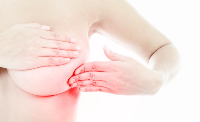 Nódulos na mama: por que é bom não negligencie