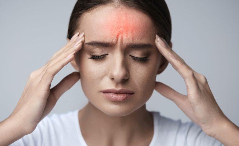 O outono chega e as dores de cabeça! O que fazer?