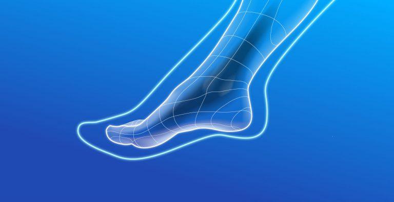 Os pés frios um sintoma não deve ser subestimado!