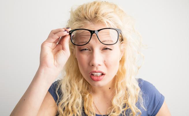 Perda de visão: quando a causa é a diabetes