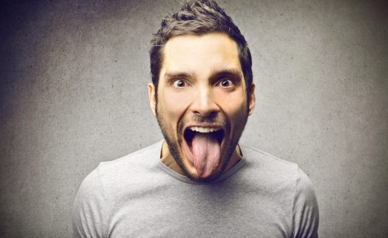 Preto língua vilosa: as causas e cura da doença
