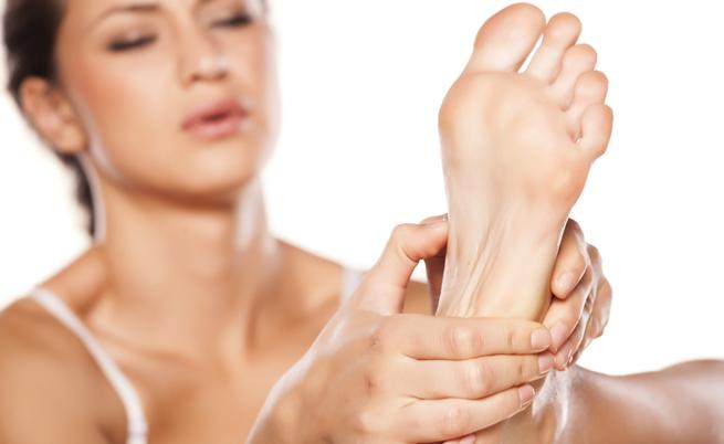 SOS calos para os pés: o que fazer quando os sapatos são ruins